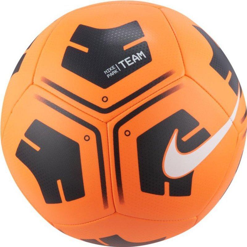 Piłka Nike Park CU8033 810 pomarańczowy 4
