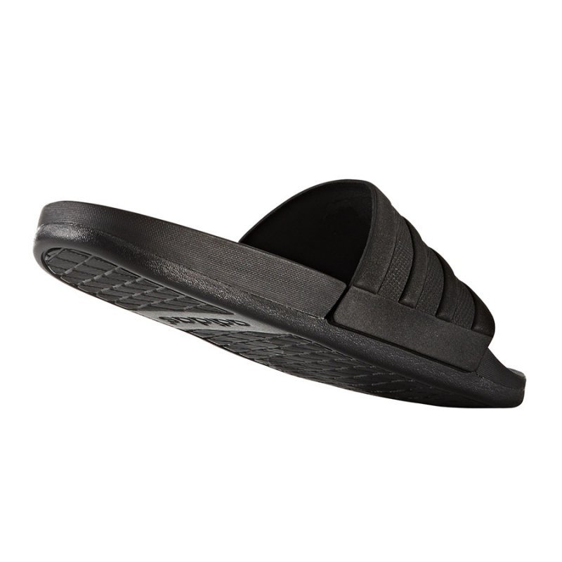 Klapki adidas Adilette Comfort S82137 40 1/2 czarny