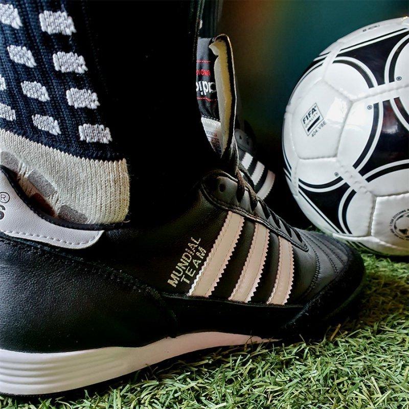 Buty adidas Mundial Team  019228 czarny 40 2/3