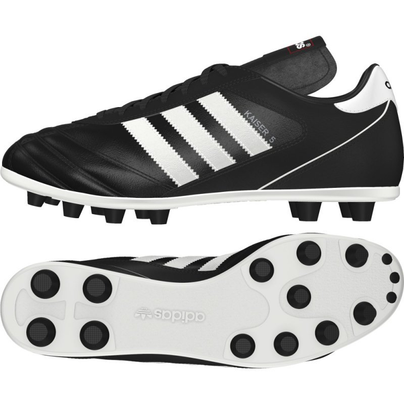 Buty adidas Kaiser 5 Liga 033201 czarny 40