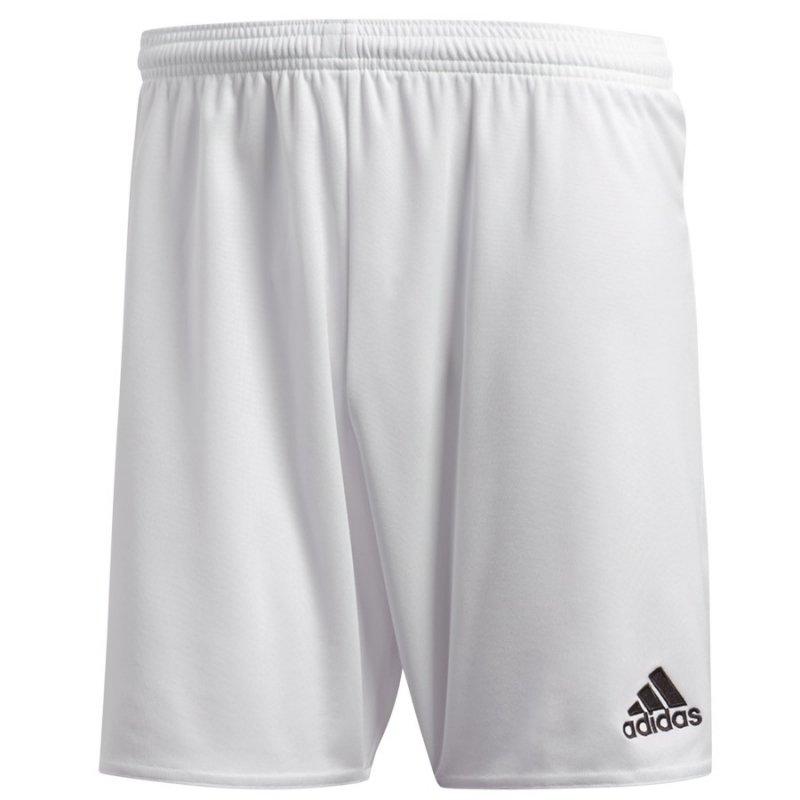 Spodenki adidas Parma 16 Short AC5254 biały XXL
