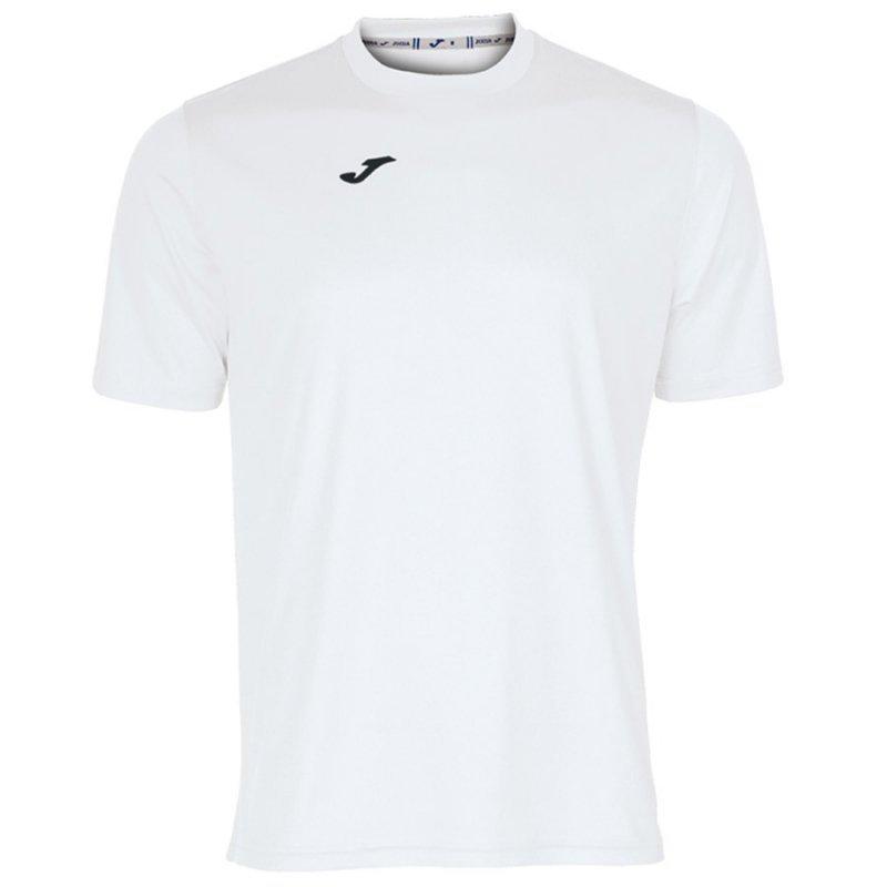 Koszulka Joma Combi 100052.200 biały S
