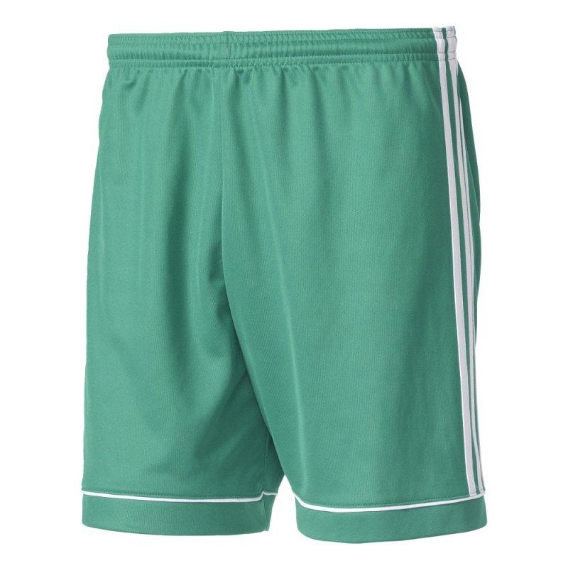 Spodenki adidas Squadra 17 BJ9231 zielony XXL
