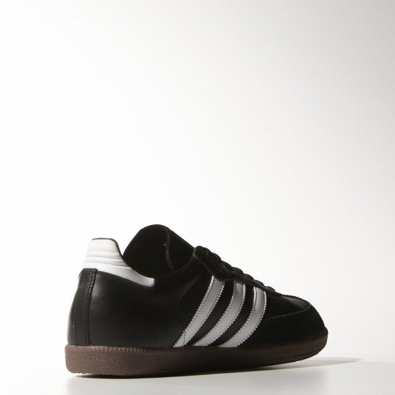 Buty adidas Samba IN 019000 czarny 41 1/3