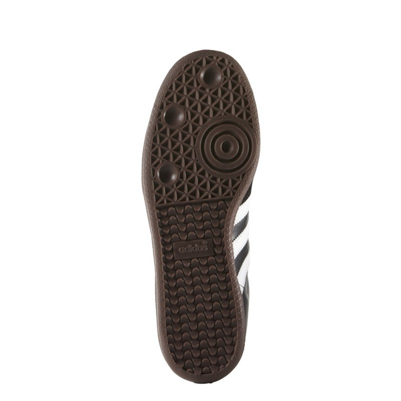 Buty adidas Samba IN 019000 czarny 42