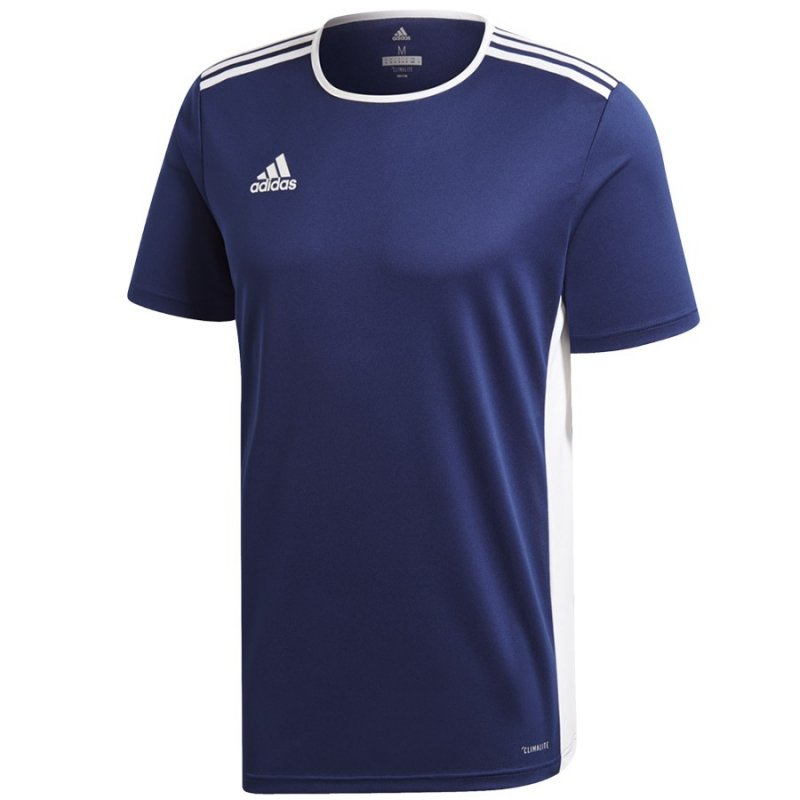 Koszulka adidas Entrada 18 JSY CF1036 granatowy XXXL