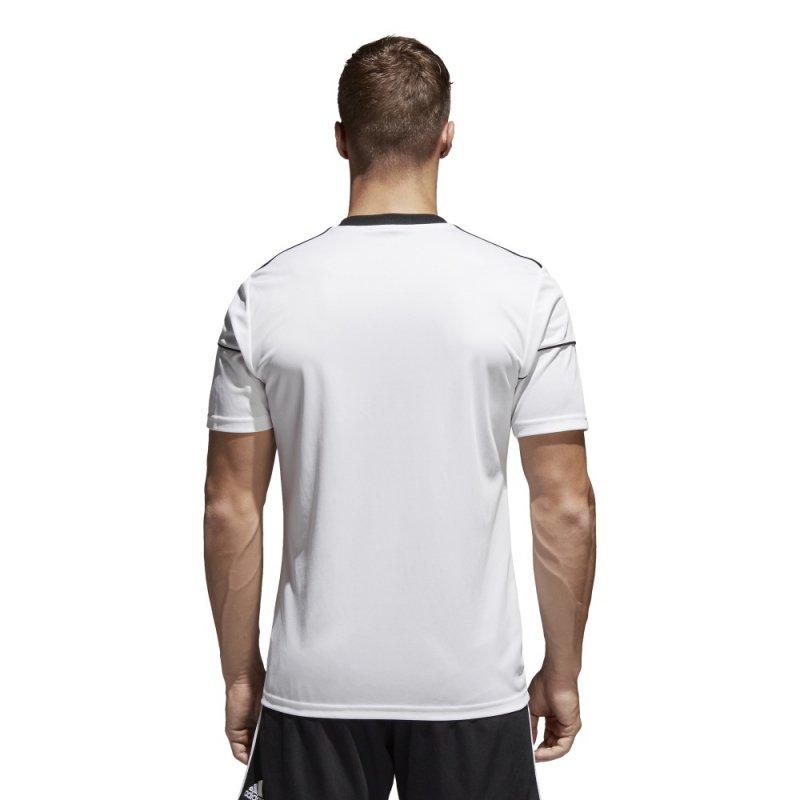 Koszulka adidas Squadra 17 JSY BJ9175 biały 128 cm