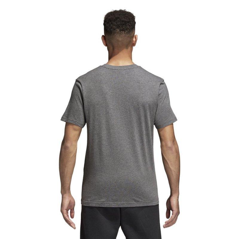 Koszulka adidas Core 18 Tee CV3983 szary XL