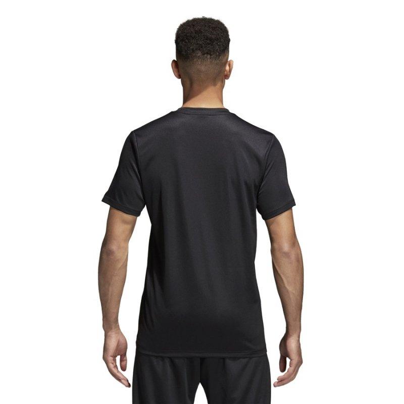 Koszulka adidas CORE 18 JSY CE9021 czarny S