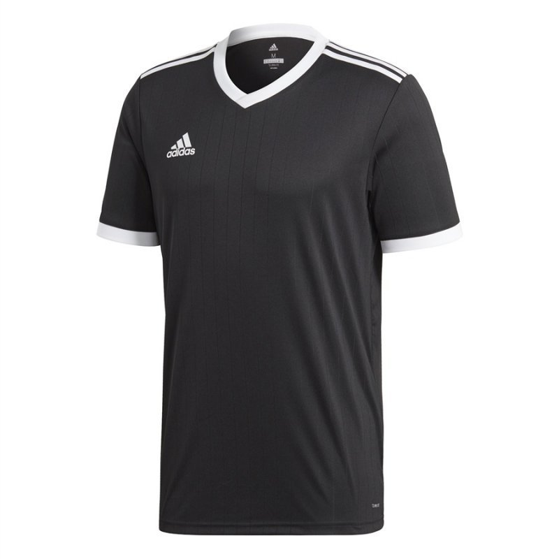 Koszulka adidas Tabela 18 JSY CE8934 czarny 140 cm