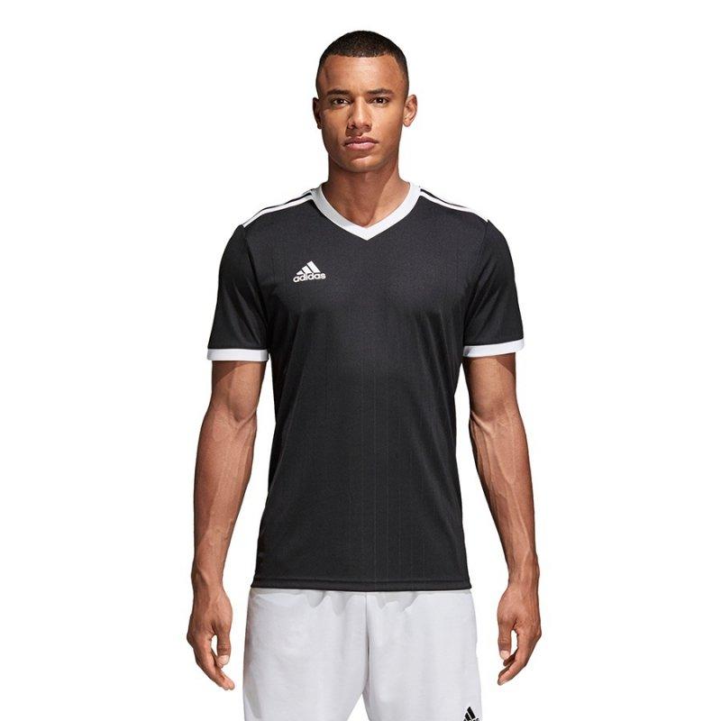 Koszulka adidas Tabela 18 JSY CE8934 czarny XXL