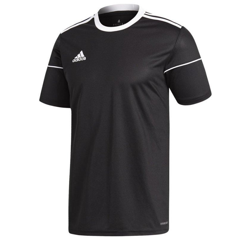 Koszulka adidas Squadra 17 JSY BJ9173 czarny 116 cm