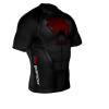 Koszulka kompresyjna Snake typu Rashguard powstała z materiału DBX MORE DRY XL