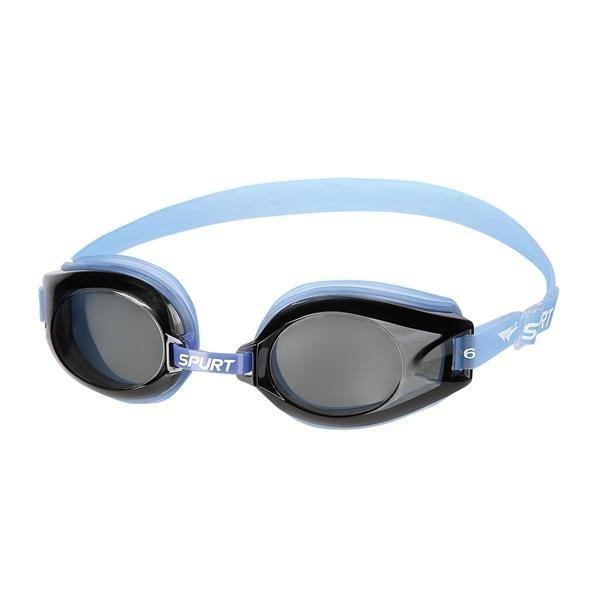 1200 AF BLUE/SMOKE 03 OKULARKI SPURT