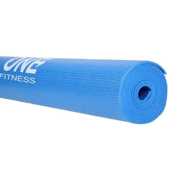 YM01 BLUE MATA DO YOGI ONE FITNESS