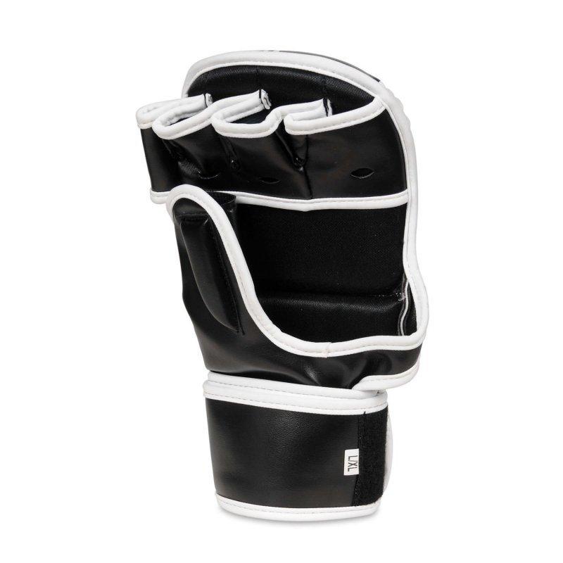 Grube i bezpieczne rękawice do treningów i sparingów MMA i Krav Magi | DBX BUSHIDO
