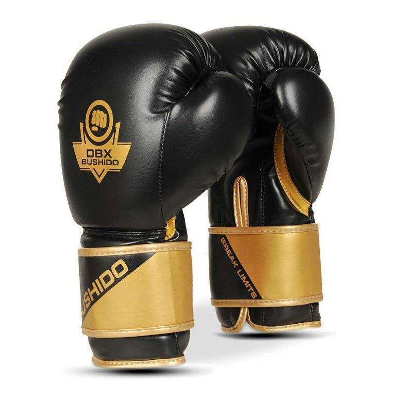 Rękawice bokserskie - sparingowe  B-2v10 10oz