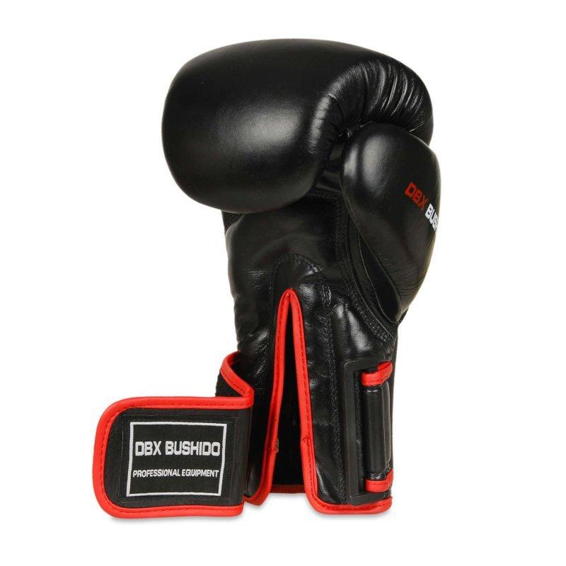 Rękawice bokserskie z systemem Wrist Protect BB2-12oz