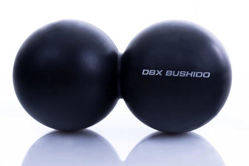 Piłka do Masażu Lacrosse - Mobility - Podwójna