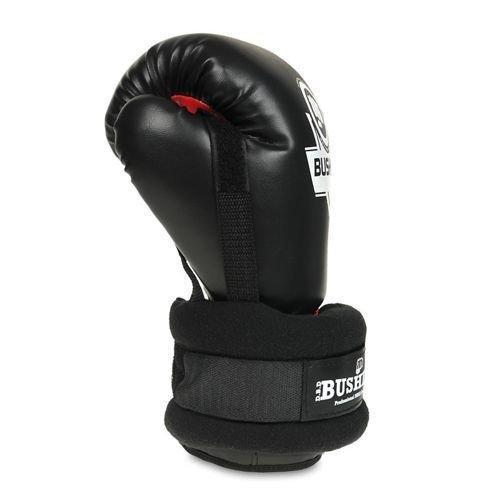 Obciążniki na rękawice bokserskie 2 x 1 kg