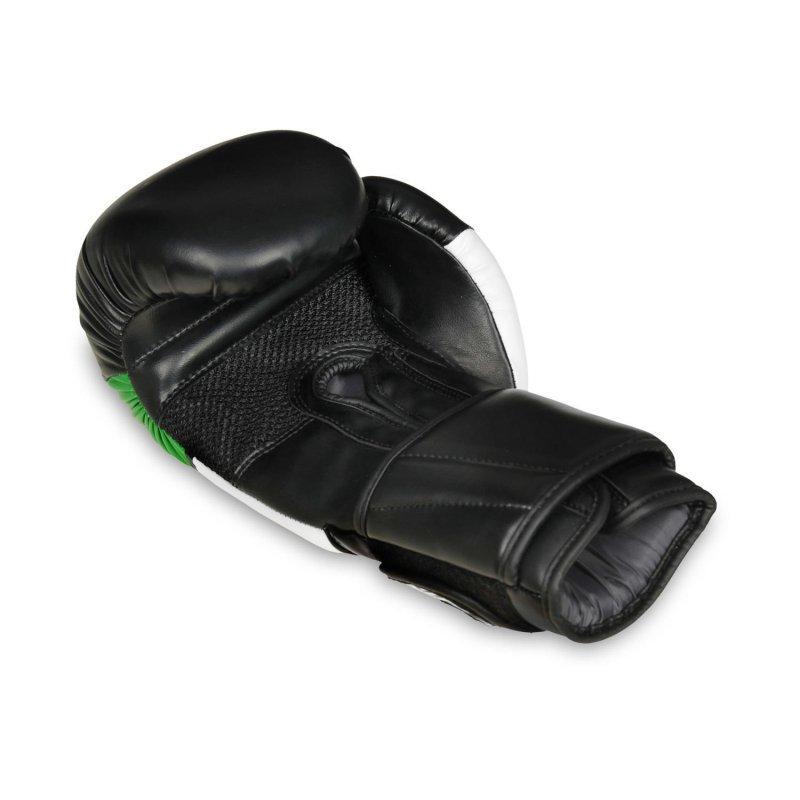 Rękawice Bokserskie Sparingowe Treningowe DBX BUSHIDO 10 oz