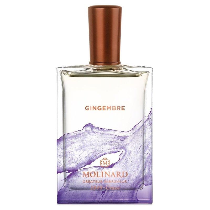 Molinard Gingembre woda perfumowana 75 ml unisex