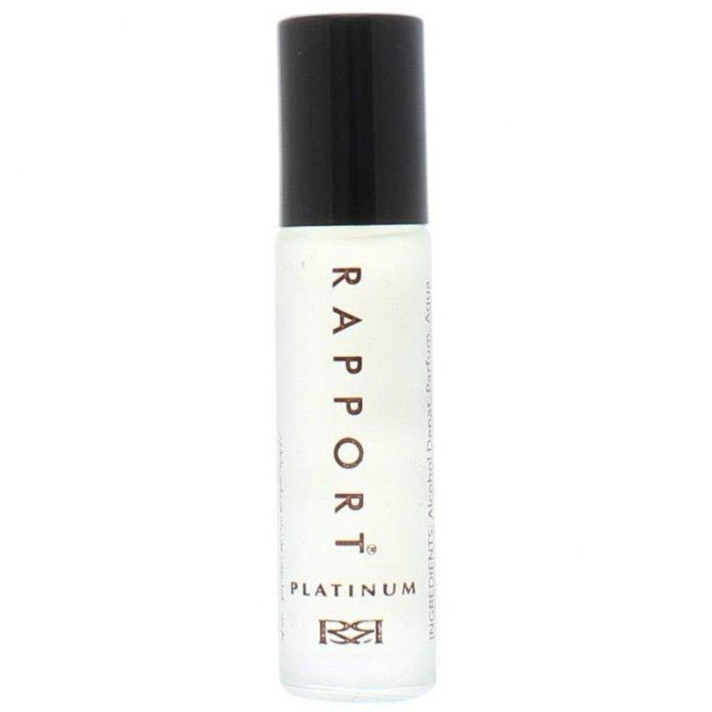 Rapport Platinum perfumy dla mężczyzn 10 ml roll-on