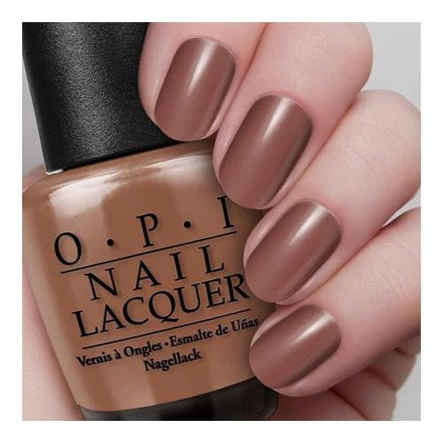 OPI Nordic Collection lakier do paznokci 15 ml Ice-Bergers & Fries NL N40