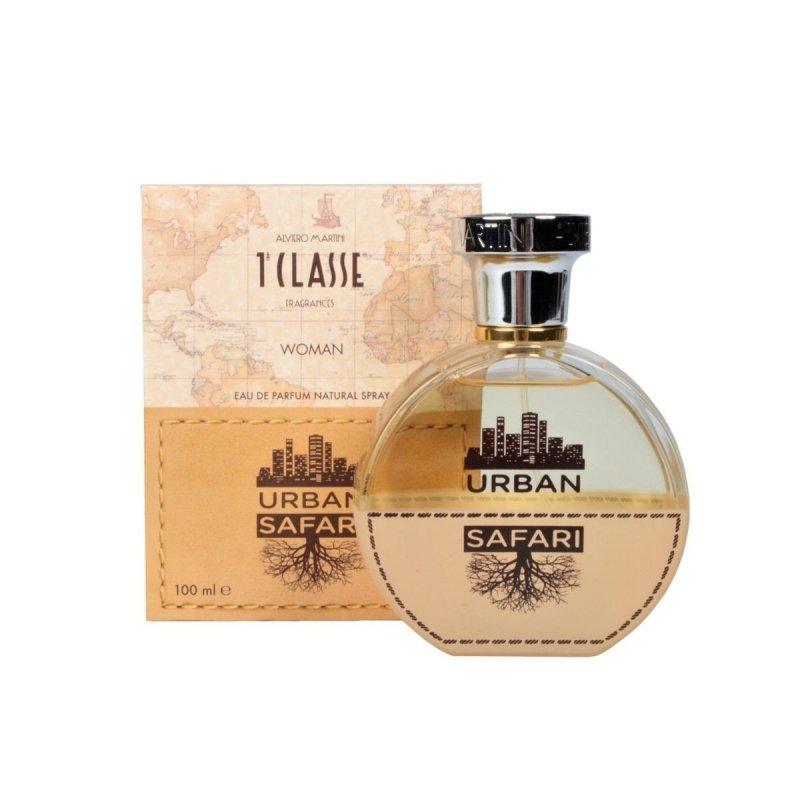 Alviero Martini 1A Classe Urban Safari woda perfumowana 100 ml