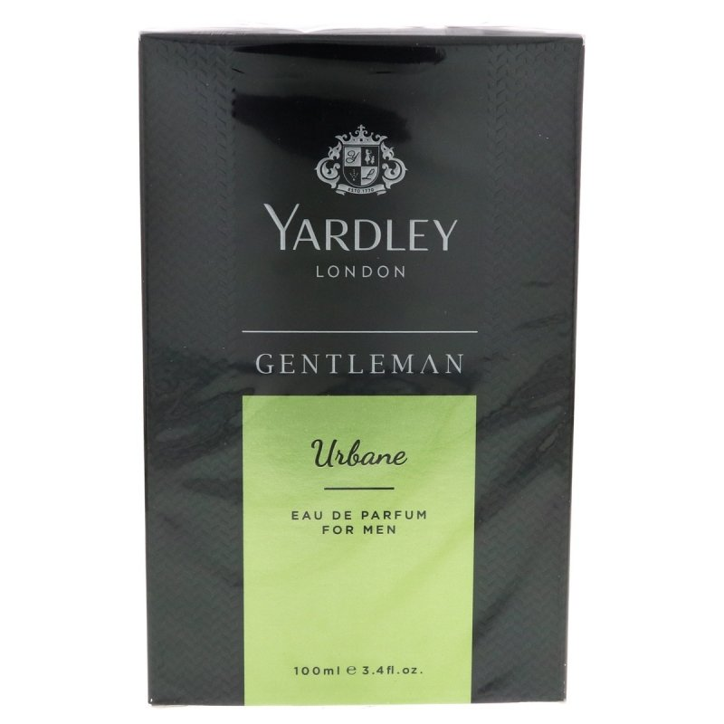 Yardley Gentleman Urbane woda perfumowana 100 ml