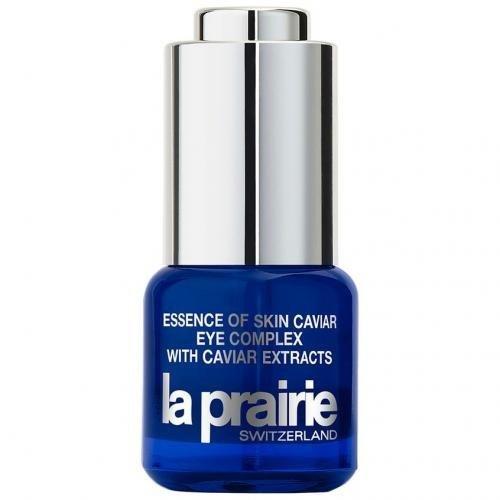 La Prairie Essence of Skin Caviar Eye Complex kuracja kawiorowa pod oczy 5 ml