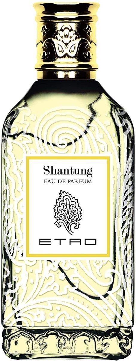 Etro Shantung woda perfumowana unisex 100 ml