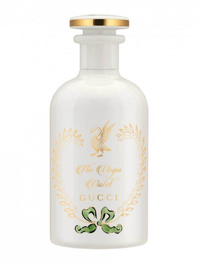 Gucci Alchemist's The Virgin Violet woda perfumowana 100 ml