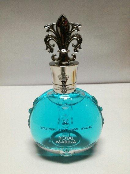 Marina De Bourbon Royal Marina Turquoise woda perfumowana 100 ml