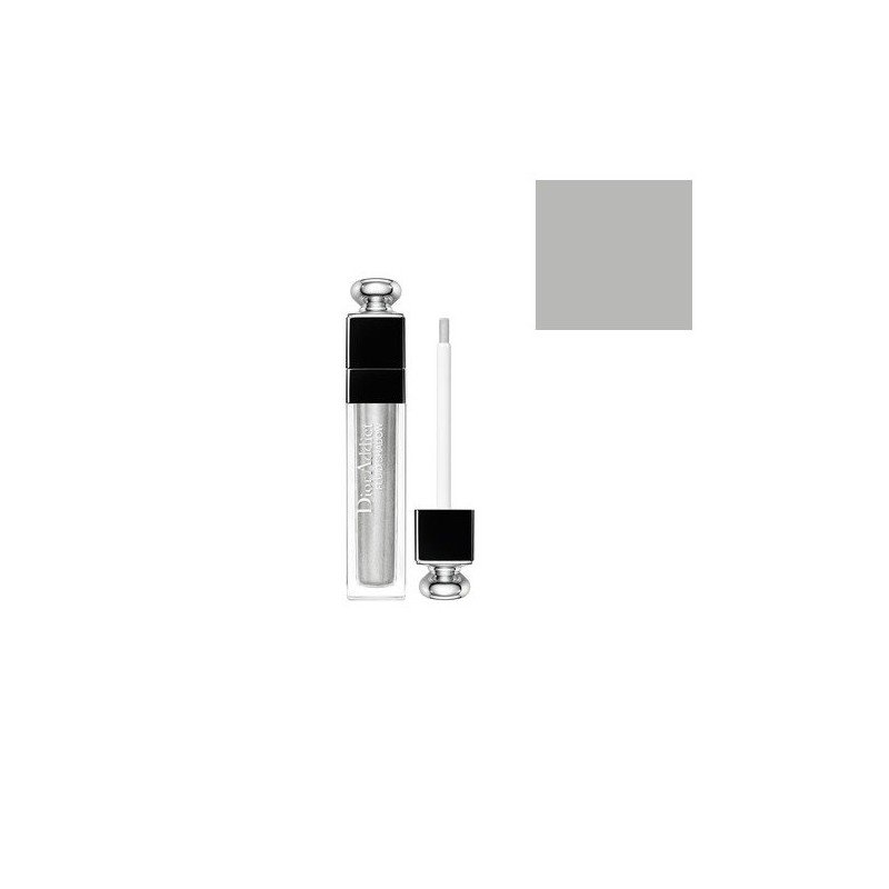 Christian Dior Addict Fluid Shadow Hybrydowy lakier do powiek 6ml 025 Magnetic