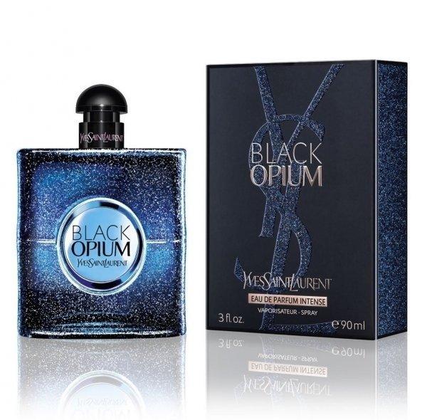 Yves Saint Laurent Black Opium Intense woda perfumowana 90 ml