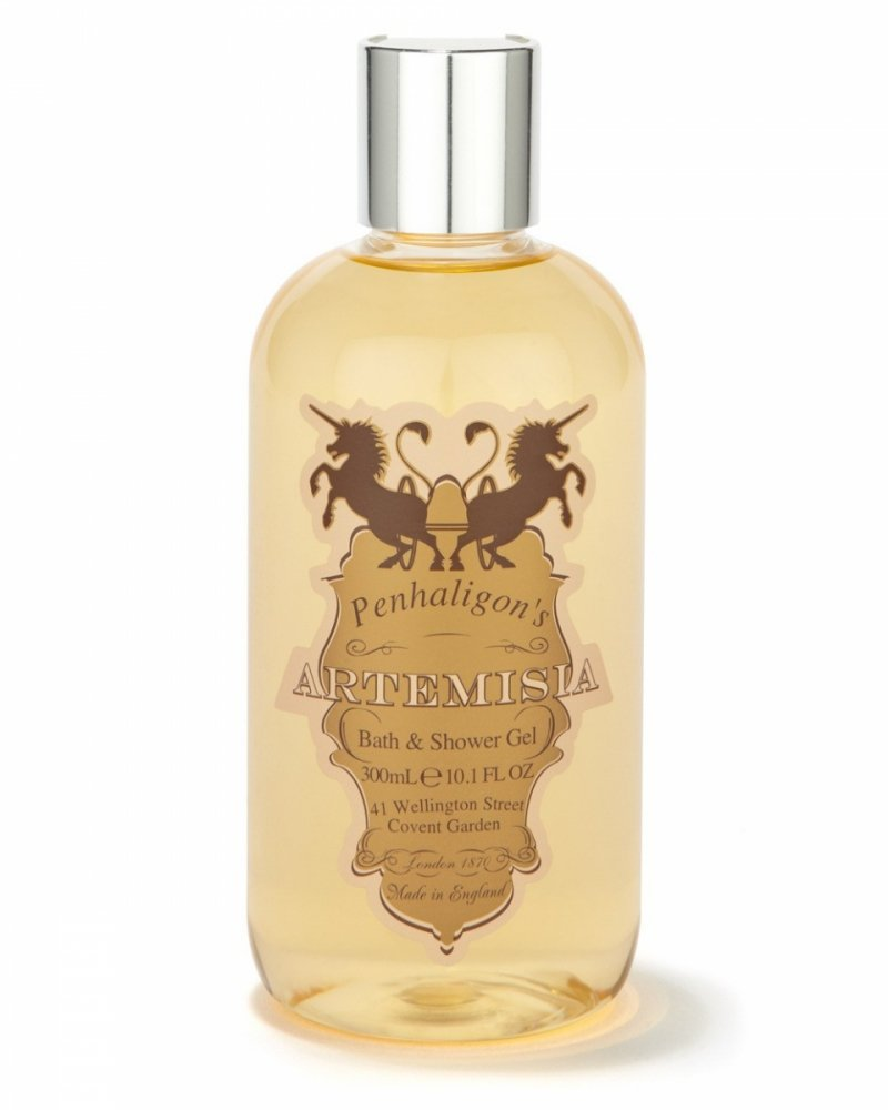 Penhaligon​`s Artemisia żel do kąpieli 300ml