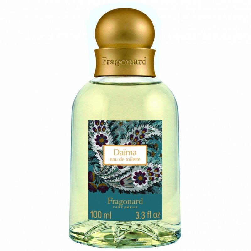 Fragonard Daima woda toaletowa 100 ml