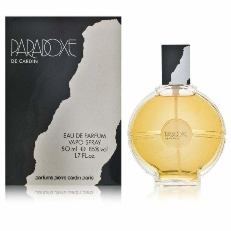 Pierre Cardin Paradoxe woda perfumowana 50 ml