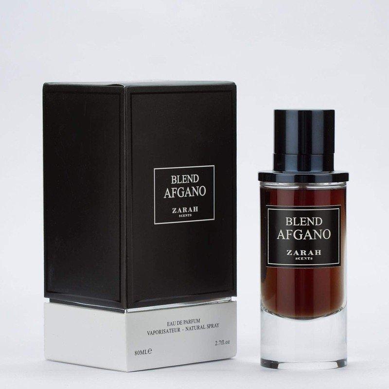 Zarah Blend Afgano woda perfumowana 80 ml