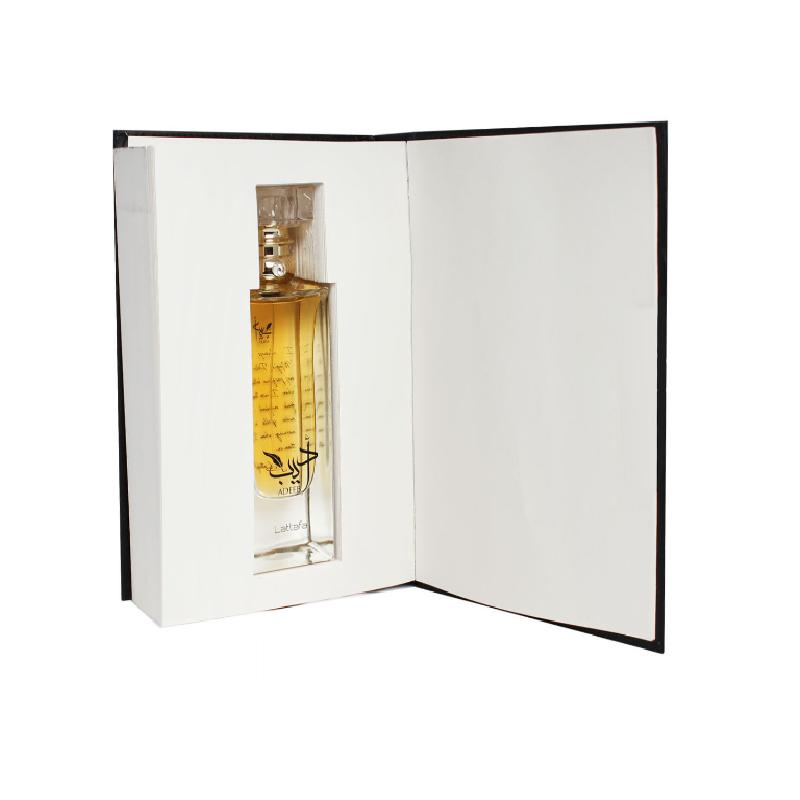 Lattafa Adeeb woda perfumowana 80 ml
