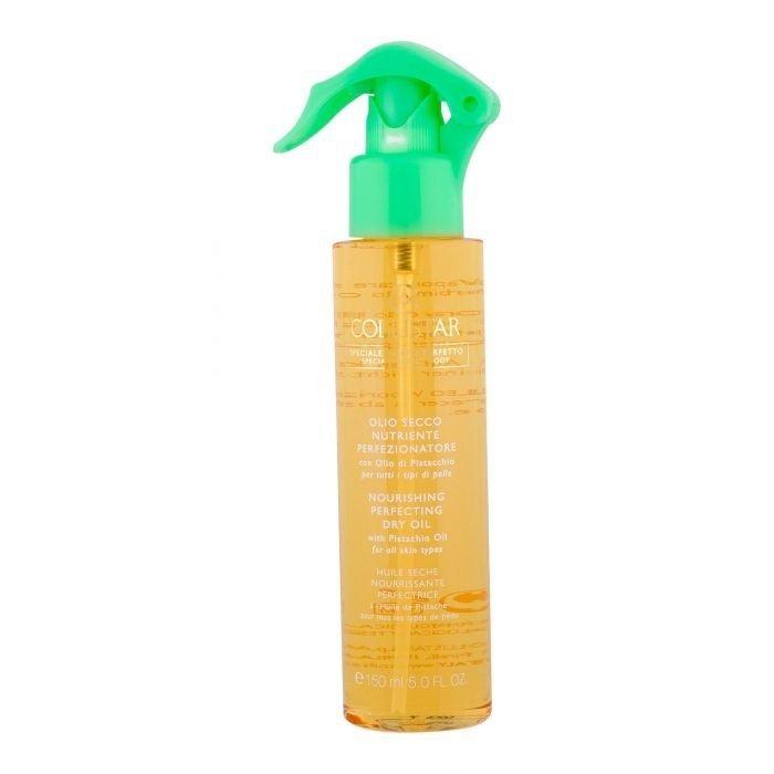 Collistar Special Perfect Body Nourishing Perfecting Dry Oil With Pistachio Oil 150 ml olejek do ciała dla kobiet