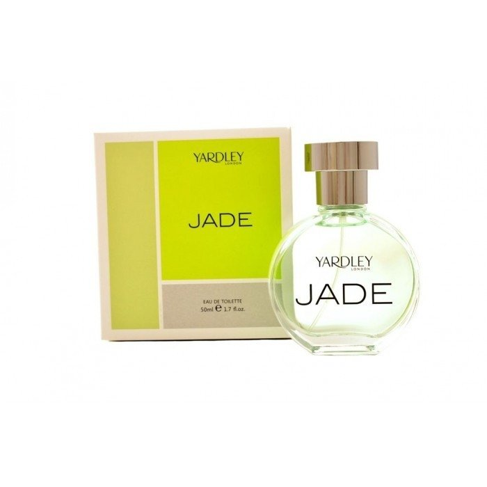 Yardley Jade woda toaletowa 50 ml spray