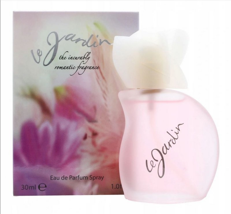 Le Jardin woda perfumowana  30 ml spray