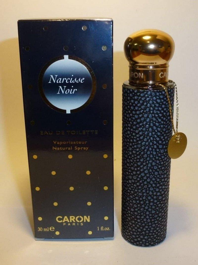 Caron Narcisse Noir woda toaletowa 30 ml luxe edition