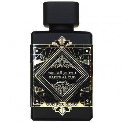 Lattafa Bade'e Al Oud Oud for Glory woda perfumowana 5 ml