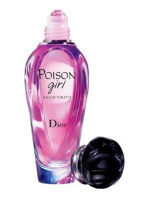 Dior Poison Girl woda toaletowa roll-on 20 ml
