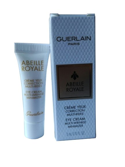 Guerlain Abeille Royale Eye Cream Krem pod oczy 3 ml