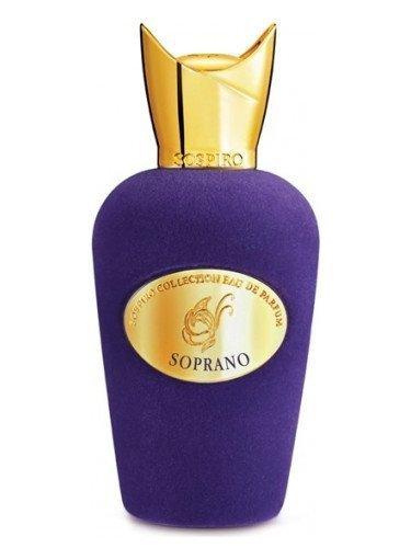 Sospiro Soprano woda perfumowana 100 ml