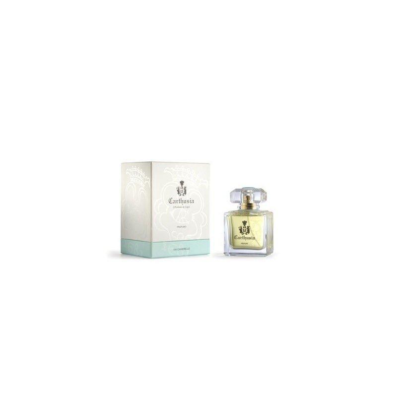 Carthusia Via Camerelle perfumy w sprayu 50 ml dla kobiet